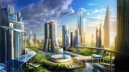 Milioner chce wybudować pierwsze autonomiczne miasto rodem z Cyberpunka 2077