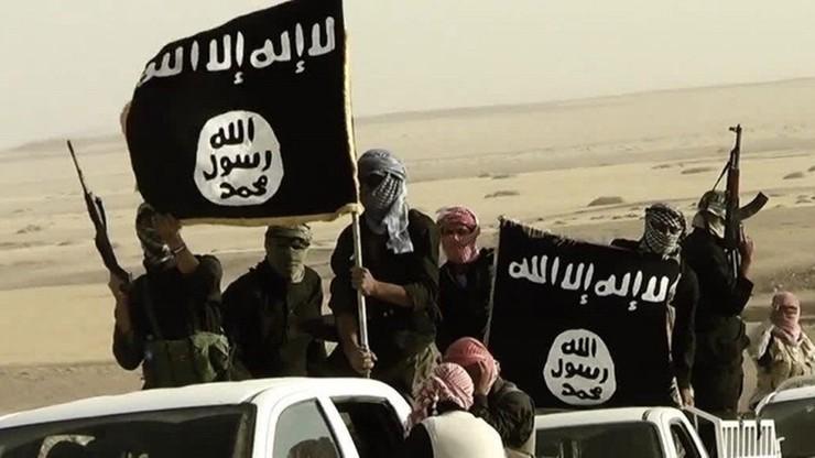 IS ścięło pojmanego w Syrii funkcjonariusza rosyjskiego wywiadu