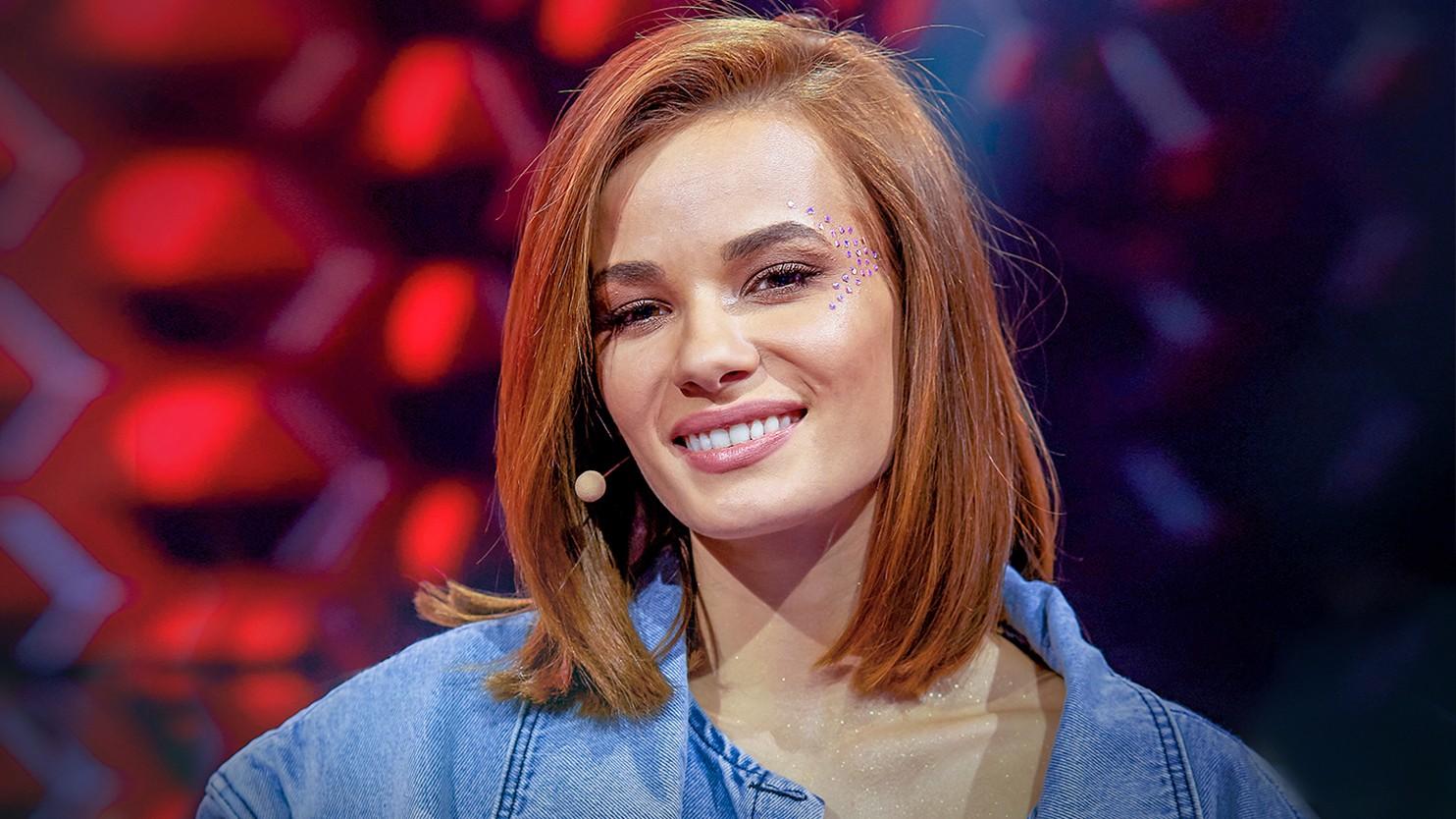 Natalia Szroeder: The Four ma bardzo wysoki poziom - Polsat.pl