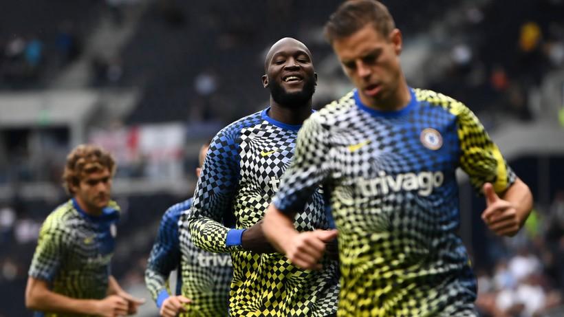 Premier League: Chelsea - Manchester City. Relacja i wynik na żywo