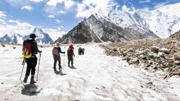 """Zimowy sezon na K2. """"Niepotrzebne zwycięstwa i koniec epoki"""""""