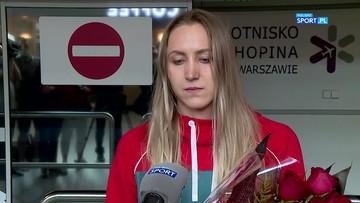 Katarzyna Wasick: To moje największe osiągnięcie w karierze. Nie mam sobie nic do zarzucenia