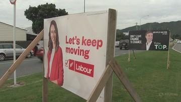 13 zakażeń dziennie. Nowa Zelandia przekłada wybory