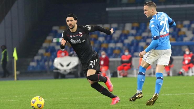 Serie A: Piotr Zieliński popisał się asystami! Pewne zwycięstwo Napoli