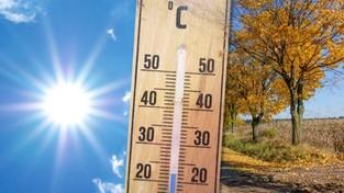 14.10.2021 05:58 Wraca babie lato. Wiemy, kiedy temperatura znów przekroczy 20 stopni i będzie słonecznie