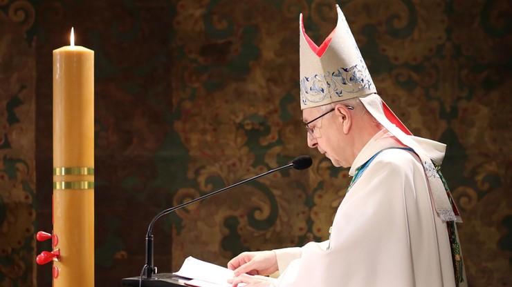 Abp Gądecki na Jasnej Górze zawierzył Polskę Jezusowi i Matce Bożej