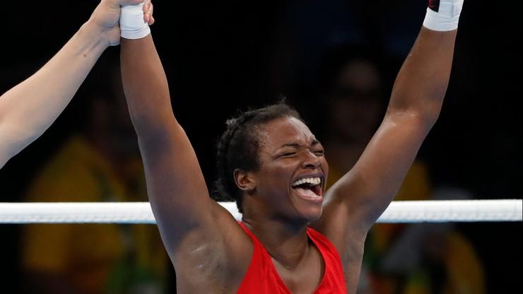 Zwycięski debiut w MMA dwukrotnej mistrzyni olimpijskiej w boksie Claressę Shields