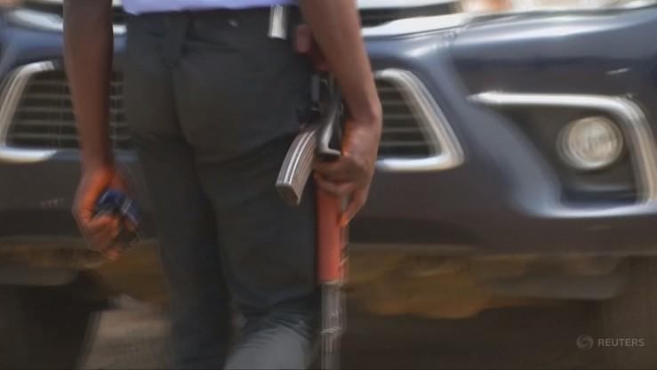 Starcia chrześcijan z muzułmanami dzień przed wyborami w Nigerii. Nie żyje 66 osób w tym 22 dzieci
