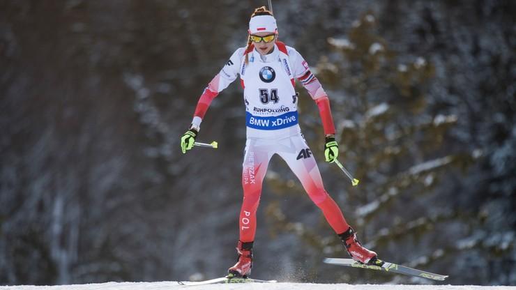 PŚ w biathlonie: Sztafeta kobiet w Ruhpolding. Transmisja w Polsacie Sport Extra