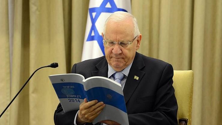 Izrael urażony decyzją Unii Europejskiej