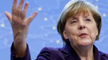 Media: spór w niemieckim rządzie o Nord Stream 2