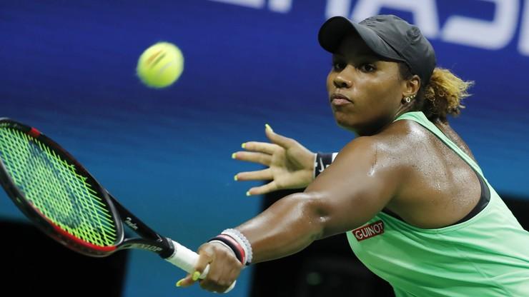 Półfinalistka tenisowego US Open w deblu jest w ciąży