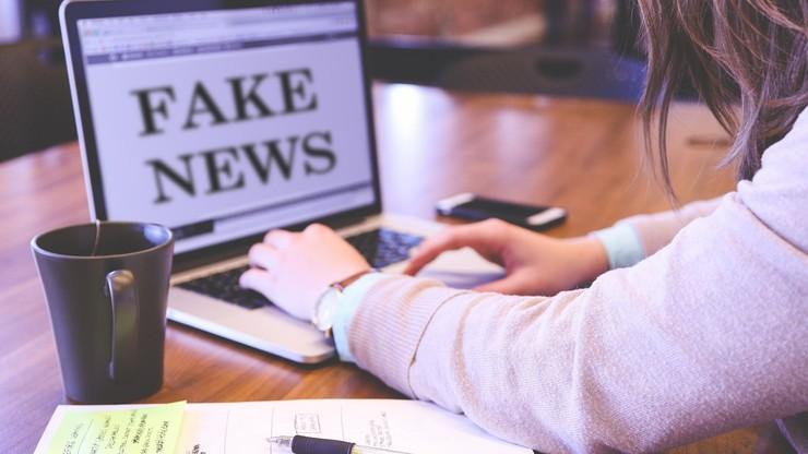 12 influencerów odpowiada za większość fake newsów dotyczących szczepień