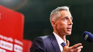 Paulo Sousa: Musimy być dużo bardziej cyniczni pod bramką rywali