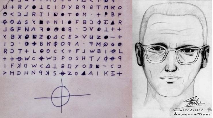 Superkomputer pomógł złamać szyfr Zodiaka - seryjnego mordercy. Po 51 latach
