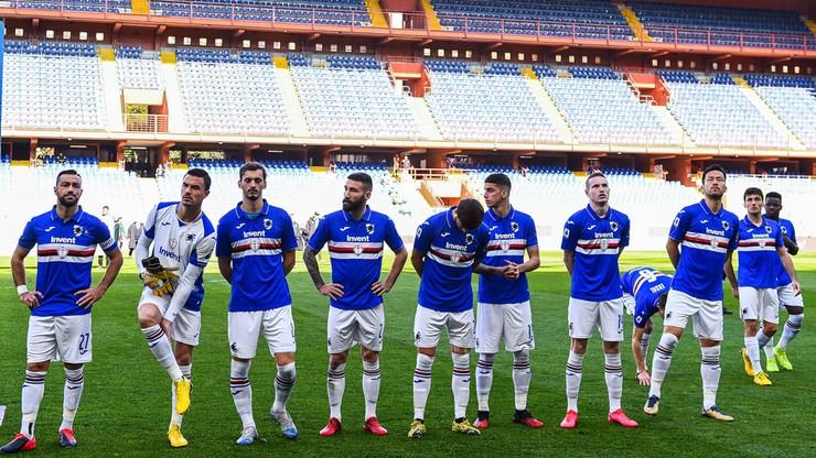 Serie A: Kibice wrócą na trybuny. Władze ligi podają wstępną datę