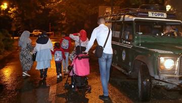 Awaria kolejki na Kasprowy Wierch po uderzeniu pioruna. 300 osób utknęło na szczycie