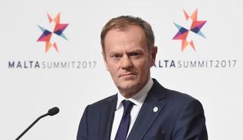 Tusk deklaruje chęć pozostania szefem Rady Europejskiej na drugą kadencję