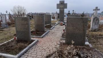 Szef MSZ Ukrainy: Huta Pieniacka pozostanie symbolem pojednania