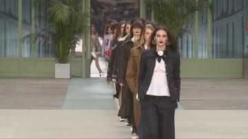 Debiut Virginie Viard dla Chanel