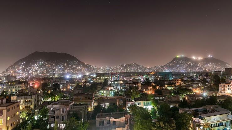 20 zabitych i 70 rannych po podwójnym ataku bombowym w klubie zapaśniczym w Kabulu