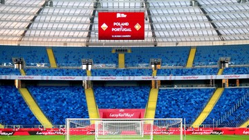 Stadion Śląski wraca do życia
