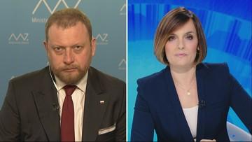 Szumowski: wybory korespondencyjne są znacznie bezpieczniejsze niż te tradycyjne