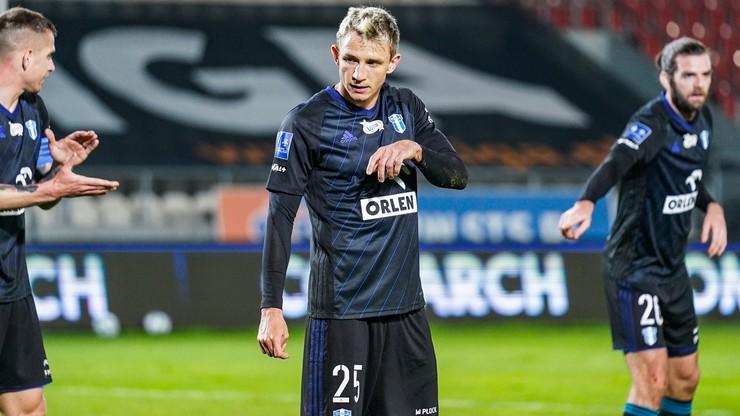 PKO BP Ekstraklasa: Wisła Płock zagra pięć meczów kontrolnych