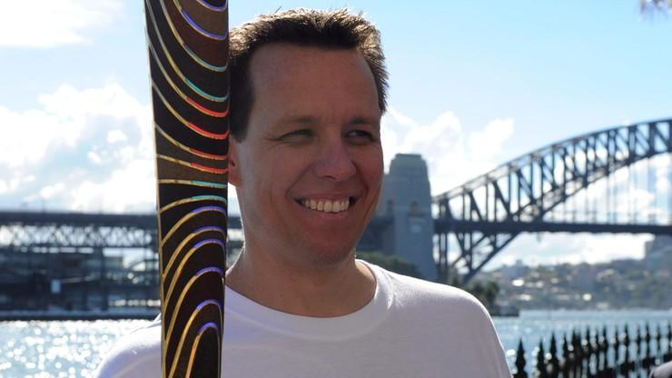 Dwukrotny mistrz olimpijski szefem australijskiego pływania