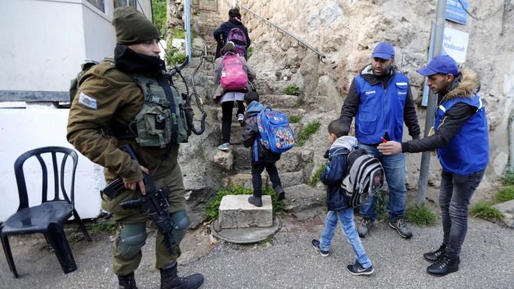 """Amerykański plan pokojowy oczekuje ustępstw obu stron. Palestyna: USA chcą """"znormalizować okupację"""""""