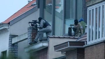 Zatrzymano sprawców wtorkowej strzelaniny w Brukseli