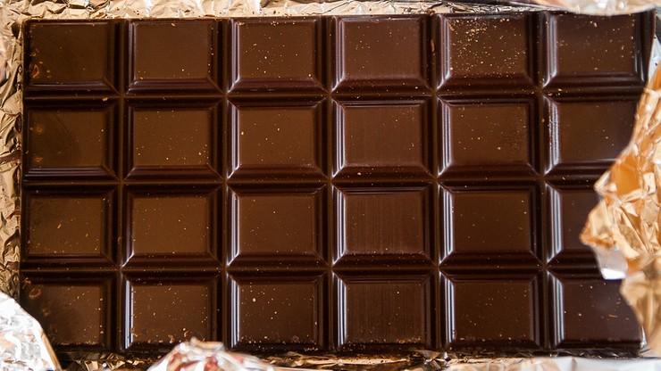 Pod osłoną nocy ukradli... 44 tony czekolady