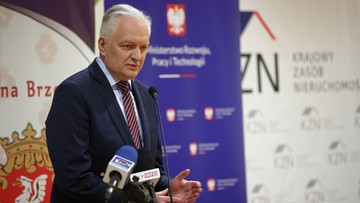 """Porozumienie przedstawi swoje propozycje dot. """"Polskiego Ładu"""". Gowin liczy na ich poparcie"""