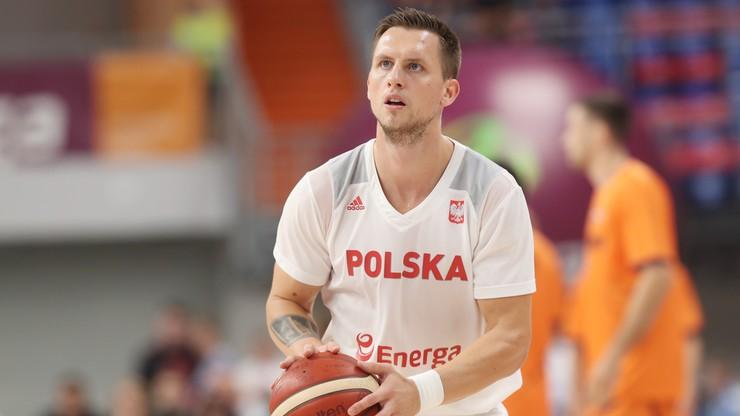 Romański: Startuje Euroliga koszykarzy. Kibicujemy Mateuszowi Ponitce!