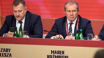 Kołtoń: Kulesza prezesem PZPN - grozi Lato-bis?