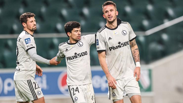 Czołowy turecki klub kusi gwiazdę Legii. Mistrzowie Polski będą w stanie ją zatrzymać?
