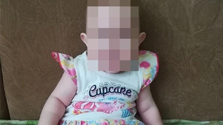 46 ciosów nożem i odcięta głowa. Kara śmierci za brutalne zabójstwo 8-miesięcznej dziewczynki