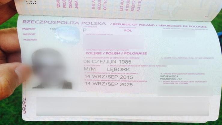 Indonezja: ciało Polaka znaleziono na lotnisku w Dżakarcie