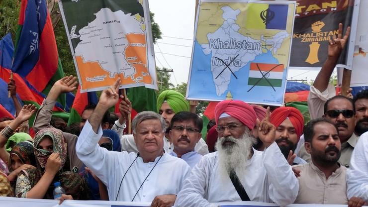 Protesty w indyjskim Kaszmirze. Policja użyła gazu i strzelała śrutem
