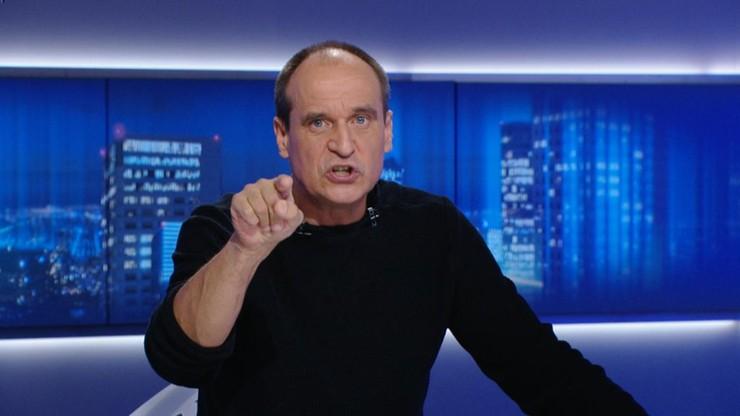 """Paweł Kukiz: pokażcie mi, za co się """"sprzedałem"""""""