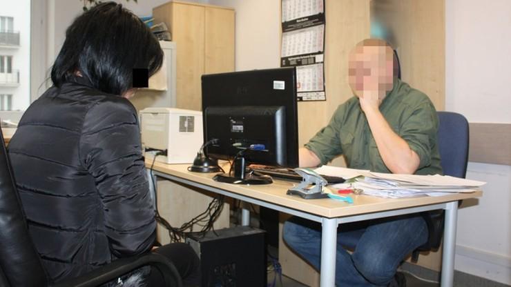 Pielęgniarka okradła pacjentkę. Wypłaciła z jej konta ponad 5 tys. zł