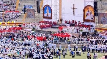W Peru beatyfikowano zamordowanych polskich misjonarzy
