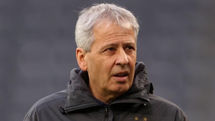 Bundesliga: Borussia Dortmund potwierdziła zwolnienie trenera!