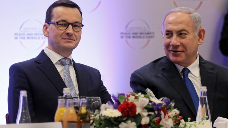 Izraelskie media: jak błąd językowy wywołał kryzys polsko-izraelski