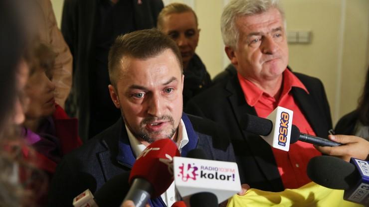 Drugi wniosek o referendum ws. odwołania Gronkiewicz-Waltz