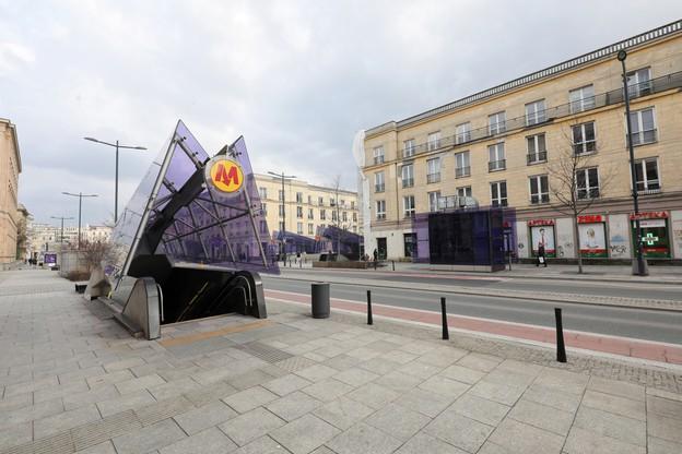 Lockdown w całej Polsce. W życie weszły nowe obostrzenia