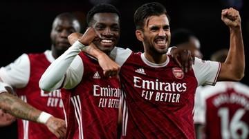 Arsenal pierwszym angielskim klubem z kibicami na trybunach