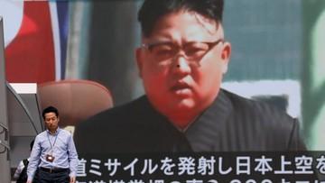 Kim Dzong Un: Korea Płn. wypełniła program zbrojeń jądrowych mimo sankcji