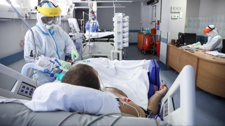 Szpitale koordynacyjne dla pacjentów z COVID-19 [LISTA]