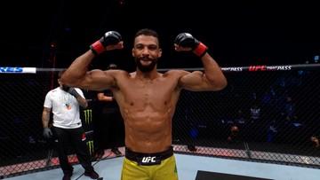 UFC Vegas 35: Edson Barboza – Giga Chikadze. Transmisja TV i stream online